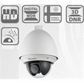 Hikvision DS-2AE4223T-A HD-TVI Speed dome kamera, kültéri, 1080P, 4-92mm, D&N(ICR), IP66, BLC, 3DNR, DWDR, UTC, 24VAC
