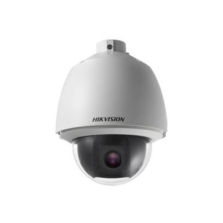 Hikvision DS-2AE5123T-A HD-TVI Speed dome kamera, kültéri, 720P, 4-92mm, D&N(ICR), IP66, BLC, 3DNR, DWDR, UTC, 24VAC