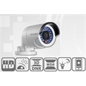 Hikvision DS-2CD2042WD-I IP Bullett kamera, kültéri, 4MP, 12mm, H264+, IP66, IR30m, D&N(ICR), WDR, 3DNR, PoE