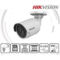 Hikvision IP csőkamera - DS-2CD2043G0-I (4MP, 4mm, kültéri, H265+, IP67, IR30m, ICR, WDR, 3DNR, SD, PoE)