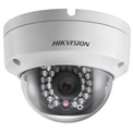 Hikvision DS-2CD2120F-I IP Dome kamera, kültéri, 2MP, 6mm, H264, IP66, IR30m, D&N(ICR), 3DNR, DWDR, PoE, SD, vand
