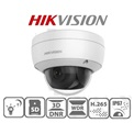 Hikvision IP dómkamera - DS-2CD2126G1-I (2MP, 4mm, kültéri, H265+, IP67, IR30m, ICR, WDR, 3DNR, PoE, IK10, Darkfighter)