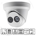 Hikvision DS-2CD2355FWD-I IP Turret kamera, kültéri, 5MP, 2,8mm, H265/H265+, IP67, EXIR30m, D&N(ICR), WDR, SD, PoE