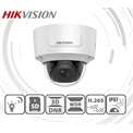Hikvision DS-2CD2723G0-IZS IP Dome kamera, 2MP, 2,8-12mm(motor), H265+, IP67, IR30m, ICR, WDR, SD, PoE, IK10, audio, I/O
