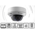 Hikvision DS-2CD2752F-IS IP Dome kamera, kültéri, 5MP, 2,8-12mm ,IP66, IR30m, D&N(ICR), DWDR, PoE, SD, vand., I/O, audio
