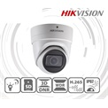Hikvision DS-2CD2H43G0-IZS IP Turret kamera, 4MP, 2,8-12mm, H265+, IP67, IR30m, ICR, WDR, 3DNR, SD, PoE, IK10
