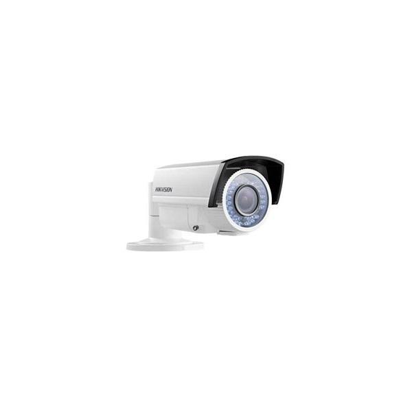 Hikvision DS-2CE16C5T-VFIR3 Bullet HD-TVI kamera, kültéri, 720P, 2,8-12mm, IR40m, D&N(ICR), IP66, DW