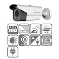 Hikvision DS-2CE16D0T-IT5 Bullet HD-TVI kamera, kültéri, 1080P, 3,6mm, EXIR80m, IP66, DNR