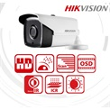 Hikvision DS-2CE16H1T-IT5 Bullet HD-TVI kamera, kültéri, 5MP, 3,6mm, EXIR80m, D&N(ICR), IP67, DNR, BLC