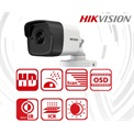 Hikvision DS-2CE16H1T-IT Bullet HD-TVI kamera, kültéri, 5MP, 2,8mm, EXIR20m, D&N(ICR), IP67, DNR, BLC