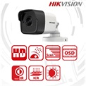Hikvision DS-2CE16H5T-IT Bullet HD-TVI kamera, kültéri, 5MP, 3,6mm, EXIR20M, ICR, IP67, DNR, DWDR, BLC