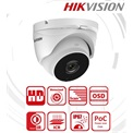 Hikvision DS-2CE56D8T-IT3ZE Turret HD-TVI kamera, kültéri, 2MP, 2,8-12mm(motor), EXIR40m, ICR, IP67, BLC, WDR, PoC
