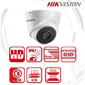 Hikvision DS-2CE56D8T-IT1 Turret HD-TVI kamera, kültéri, 2MP, 2,8mm, EXIR20m, ICR, IP67, 3DNR, BLC, WDR