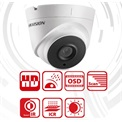 Hikvision DS-2CE56F1T-IT3 Dome HD-TVI kamera, kültéri, 3MP, 2,8mm, EXIR40m, D&N(ICR), IP66, DNR, BLC