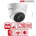 Hikvision DS-2CE56H1T-IT3 Turret HD-TVI kamera, kültéri, 5MP, 3,6mm, EXIR40m, D&N(ICR), IP67, DNR, BLC