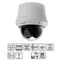 Hikvision DS-2DE4182-AE3 IP Speed Dome kamera, beltéri, 2MP, 2,8-12mm, D&N(ICR), BLC, 3DNR, DWDR, Audio, SD, PoE