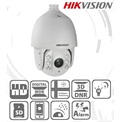 Hikvision DS-2DE7220IW-AE IP Speed Dome kamera, kültéri, 2MP, 4,3-94mm, ICR, IR150, DWDR, IP66, Audio, I/O, SD, HPoE