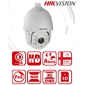 Hikvision DS-2DE7530IW-AE IP Speed Dome kamera, kültéri, 5MP, 5,9-177mm, ICR, IR150, DWDR, IP66, Audio, I/O, SD, HPoE