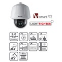 Hikvision DS-2DF6236V-AEL IP Speed Dome kamera, kültéri, 2MP, 4,5-162mm, D&N(ICR), IP67, WDR, 3DNR, Audio, SD, PoE, I/O