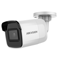Hikvision IP csőkamera - DS-2CD2085FWD-I (8MP, 2,8mm, kültéri, H265+, IP67, IR30m, ICR, WDR, BLC, 3DNR, ROI, SD, PoE)