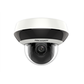 Hikvision IP dómkamera - DS-2DE2A404IW-DE3 PTZ (4MP, 2,8-12mm, kültéri, IR20m, IP66, IK10, 3DNR, WDR, audio, SD, PoE)
