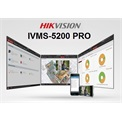 Hikvision IVMS-5200 Professional CMS szoftver, 16 kamera licence