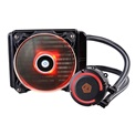 ID-Cooling CPU Water Cooler - AURAFLOW 120 (18-35,2dB; max. 126,57 m3/h; 12cm)