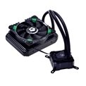 ID-Cooling CPU Water Cooler - ICEKIMO 120G (18-26,4dB; max. 105,33 m3/h; 1x12cm)