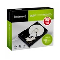 "INTENSO Belső HDD 3.5"" - 4TB SATA-III 7200RPM 64MB HDD"