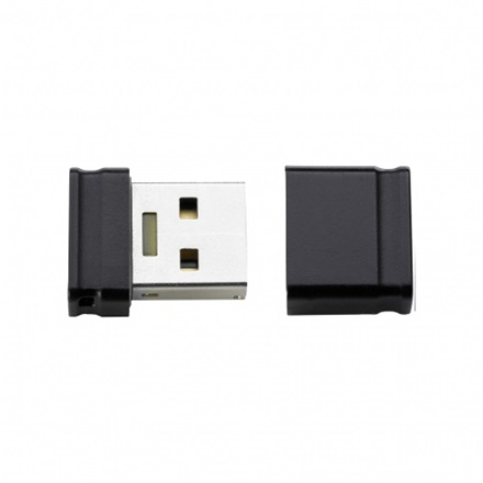 INTENSO Pendrive - 4GB USB2.0, Micro Line