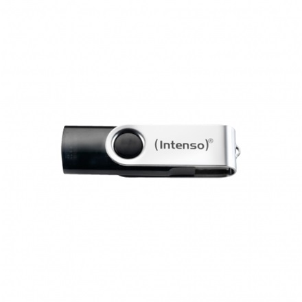 INTENSO Pendrive - 8GB USB2.0, Basic Line