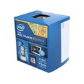 Intel Celeron Dual Core G1840 (2800MHz 2MBL3 Cache 22nm 54W skt1150 Haswell) BOX