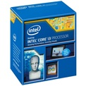 Intel Core i3-4160 (3600Mhz 3MBL3 Cache 22nm 54W skt1150 Haswell) BOX