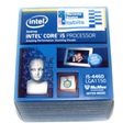 Intel Core i5-4460 (3200Mhz 6MBL3 Cache 22nm 84W skt1150 Haswell) BOX