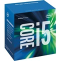 Intel Core i5-6400 (2700Mhz 6MBL3 Cache 14nm 65W skt1151 Skylake) BOX