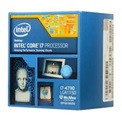 Intel Core i7-4790 (3600Mhz 8MBL3 Cache 22nm 84W skt1150 Haswell) BOX
