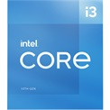 Intel Processzor - Core i3-10105 (3700Mhz 6MBL3 Cache 14nm 65W skt1200 Comet Lake) BOX