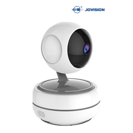 Jovision JVS-HC301E IP PT Dome kamera, beltéri, 2MP(1920x1080), 4mm, ICR, IR12m, audio, SD, wifi, 5VDC