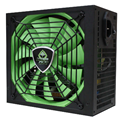 KEEP OUT 700W Gaming PSU 14cm fan aktív PFC 85%