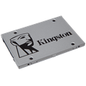 Kingston SSD 120GB, SUV400S37/120G (UV400 Series, SATA3)