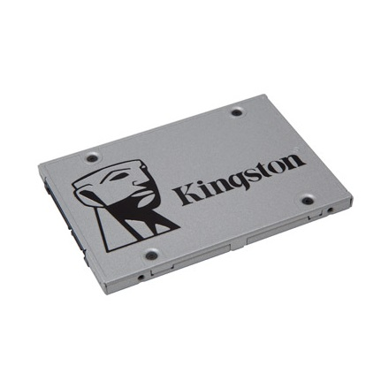 Kingston SSD 240GB, SUV400S37/240G (UV400 Series, SATA3)