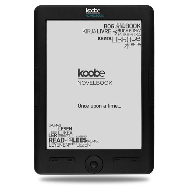 Koobe Novelbook Shine (6