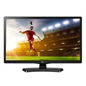 "LG PersonalTV 21,5"" - 22MT48DF-PZ (IPS; 16:9; 1920x1080; 5ms; 5M:1, 250cd; HDMI; USB; Scart; Spkr.)"