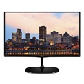"LG Monitor 23"" - 23MP67VQ-P (AH-IPS; 16:9; 1920x1080; 5ms; 5M:1; 250cd; HDMI; DVI; Dsub)"