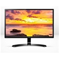 "LG Monitor 24"" - 24MP58VQ-P (AH-IPS; 16:9; 1920x1080; 5ms; 5M:1; 250cd; HDMI; DVI; Dsub; Dönt.)"