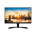 "LG Monitor 24"" - 24MP68VQ-P (AH-IPS; 16:9; 1920x1080; 5ms; 5M:1; 250cd; HDMI; DVI; Dsub; Dönt.)"