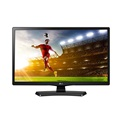 "LG PersonalTV 24"" - 24MT48DF-PZ (VA; 16:9; 1366x768; 5ms; 5M:1, 250cd; HDMI; USB; Scart; Speaker)"
