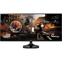 "LG Monitor 25"" - 25UM58-P (IPS; 21:9; 2560x1080; 5ms; 250cd; HDMIx2; Vesa)"