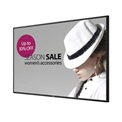 "LG Digital Signage 55"" Semi-Outdoor - 55WX30 (IPS 1920x1080; 16:9; 700nit; 1300:1; HDMI,DVI,USB,RJ45,RS232,DP; ShineOut)"