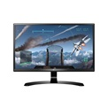 "LG Monitor 24"" - 24UD58-B (IPS; FreeSync; RGB99%; 16:9; 4K 3840x2160; 5ms; 5M:1; 250cd; 2xHDMI; DP)"